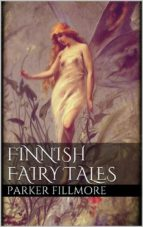 Finnish Fairy Tales (ebook)
