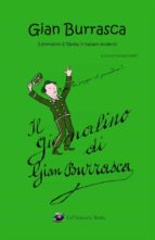 Gian Burrasca - Illustrato e in italiano moderno (ebook)