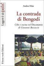 La contrada di Bengodi (ebook)