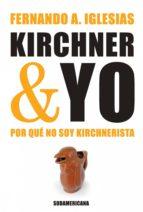 Kirchner y yo (ebook)