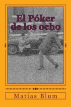 PÓKER DE OCHO (ebook)