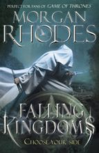 Falling Kingdoms (ebook)