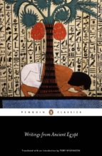 Writings from Ancient Egypt (ebook)