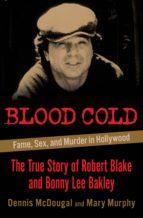Blood Cold (ebook)
