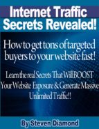 How to get tons of highly targeted buyers to your website or blog fast! Learn the real secrets that will boost your website or blogs exposure and generate massive unlimited traffic. (ebook)
