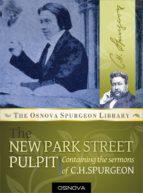 Spurgeon: New Park Street Pulpit (ebook)