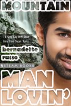 Mountain Man Lovin' - Gay M/M Interracial White/Asian Erotica from Steam Books (ebook)