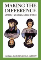 Making the Difference (ebook)