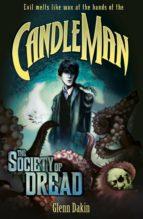 The Society of Dread (ebook)