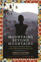 Mountains Beyond Mountains (ebook)