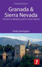Granada & Sierra Nevada (ebook)