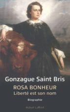 Rosa Bonheur (ebook)