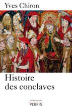 Histoire des conclaves (ebook)