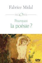 Pourquoi la poésie ? (ebook)