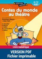 Contes du monde au théâtre (ebook)