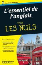 L'Essentiel de l'anglais Pour les Nuls (ebook)