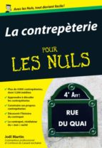 La contrepèterie Poche Pour les Nuls (ebook)