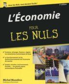 L'économie Pour les Nuls, 3ème édition (ebook)
