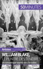 William Blake, le peintre des ténèbres (ebook)