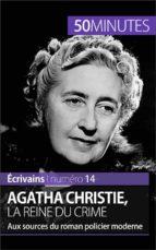 Agatha Christie, la reine du crime (ebook)