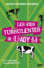 Les vies turbulentes de Lady M (ebook)