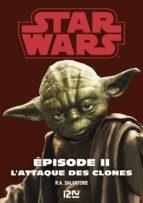 Star Wars épisode 2 : L'attaque des clones (ebook)