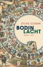 Bodin lacht (ebook)
