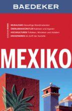 Baedeker Reiseführer Mexiko (ebook)