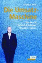 Die Umsatz-Maschine (ebook)