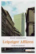 Leipziger Affären (ebook)