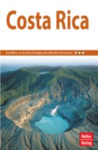 Nelles Guide Reiseführer Costa Rica (ebook)