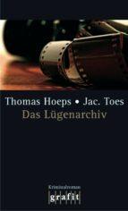 Das Lügenarchiv (ebook)