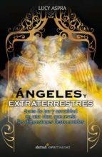 Ángeles y extraterrestres (ebook)