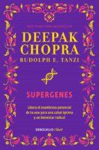 Supergenes (ebook)