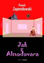 Jak z Almodovara (ebook)