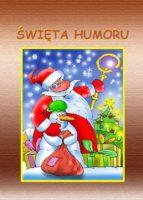 Święta humoru (ebook)