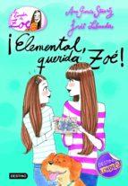 ¡Elemental, querida Zoé! (ebook)
