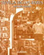 Sevilla en los bares (ebook)