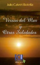 Versos del mar y otras soledades (ebook)