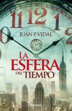 La esfera del tiempo (ebook)