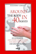 AROUND THE BODY IN 40 POINTS (ebook)