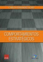 Comportamientos estratégicos (ebook)
