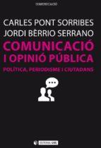 Comunicació i opinió pública (ebook)