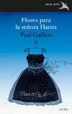 Flores para la señora Harris (ebook)