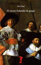 El retrato holandés de grupo (ebook)