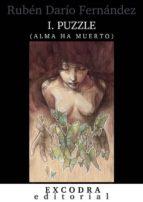 Puzzle (Alma ha muerto) (ebook)