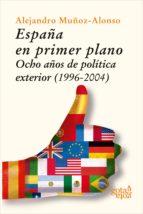 España en primer plano (ebook)