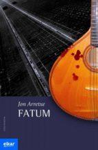 Fatum (ebook)