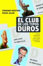 El club de los tipos duros (ebook)