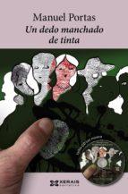 Un dedo manchado de tinta (ebook)